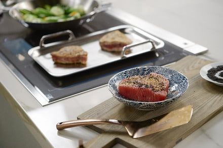 Thermador comes out with a slew of connected cooktops and ovens