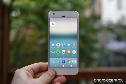 For Google, HTC deal is about the Pixel's next decade