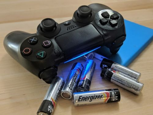 Make sure your PlayStation 4 controller is lasting as long as it can