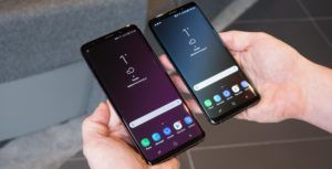 Is the Samsung Galaxy S9 enough of an upgrade, or are you waiting for something better?