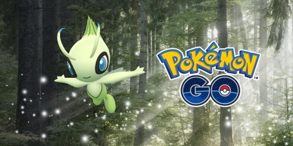 Pokemon Go Adds Celebi With New Special Research This Week