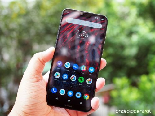 Nokia 6.1 Plus with 19:9 display debuts in India for just ₹15,999