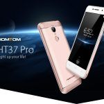 HOMTOM HT37 Pro Officially Launched - Get one for Free!