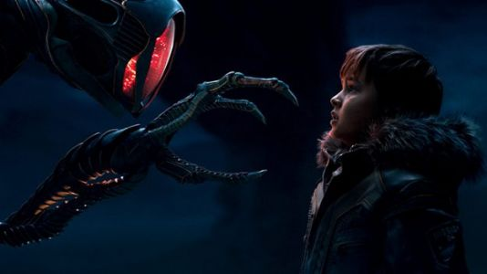 Lost in Space is a Good Show That Got Lost in Pace.ing