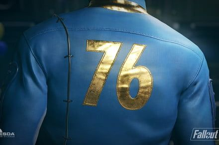 Twitch viewers aren't tuning in to watch 'Fallout 76' gameplay
