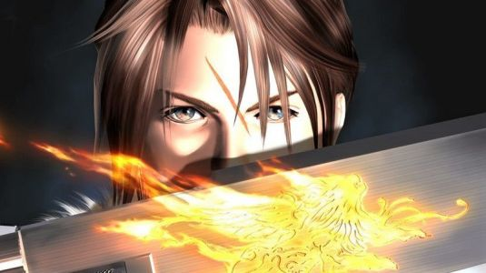 Final Fantasy VIII Remastered hits PlayStation 4 on September 3