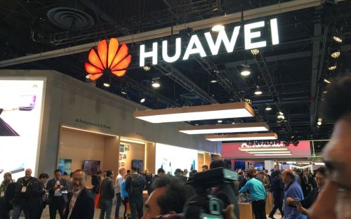 US government pursues criminal charges against Huawei