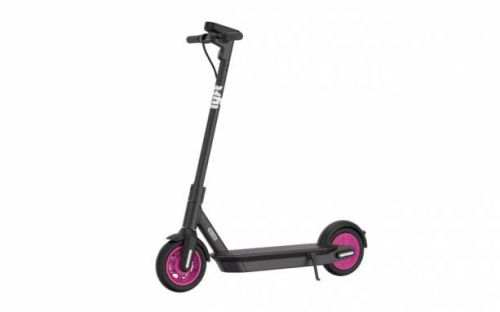 Lyft's new electric scooters have longer battery life and pink wheels