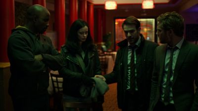 Yes, You Can Skip 'Iron Fist' And Not Be Lost For 'The Defenders'