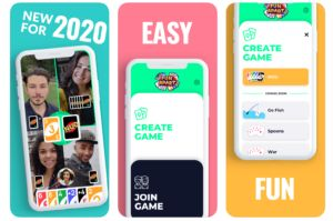 New social game app Fun Apart launches on iOS and Android