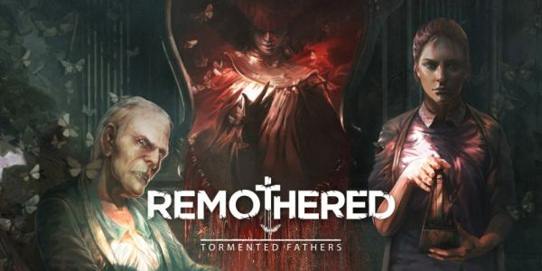 REMOTHERED First Impressions: Hide and Seek Has Never Been So Scary