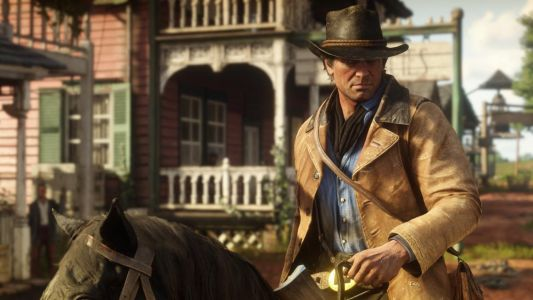 Red Dead Redemption 2's Surprising New Details And Features