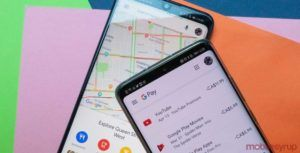 Google launches tools to streamline public transit, not in Canada yet