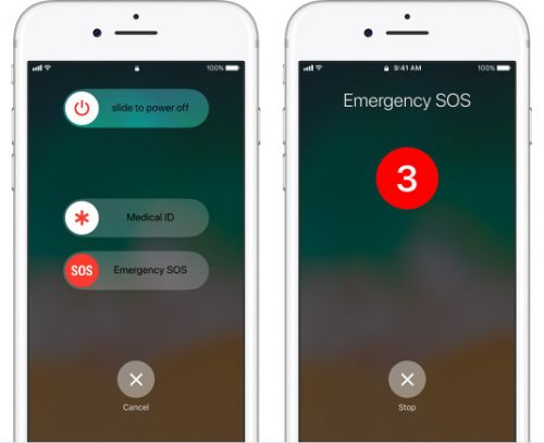 Apple is trying to figure out why its repair center is making hundreds of 911 calls