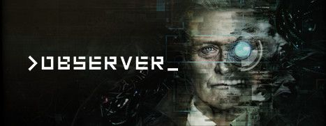 Now Available on Steam - Observer
