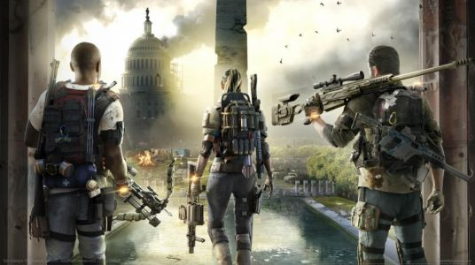 The Division 2 And Sekiro Lead March Game Sales With Switch Leading Console Units