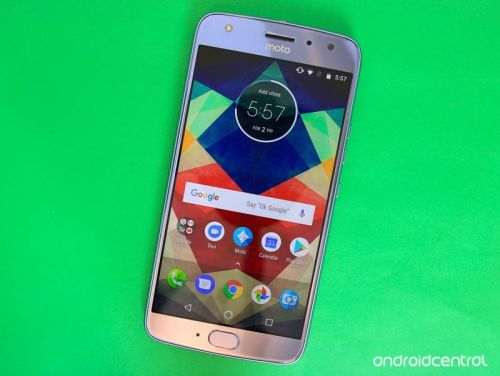 Android One Moto X4 now being updated to 8.1 Oreo
