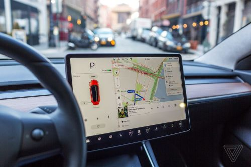 Here's how to watch Tesla's self-driving event today