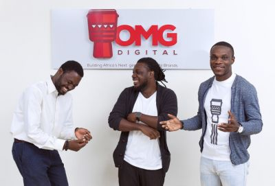 "OMG Digital, the ""BuzzFeed of Africa,"" raises a seed round of $1.1M"