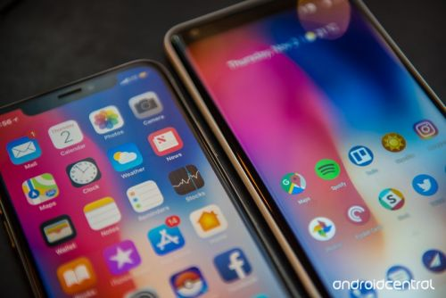 Why do you prefer Android over iOS?