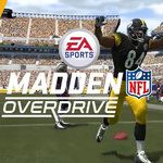 EA launches new Madden NFL Overdrive Football mobile game