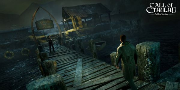 CALL OF CTHULHU Will Entice Your Madness