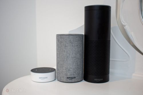 What is Alexa? And what can Amazon Echo do?