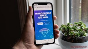 Shaw's new Gig Wifi and Fibre+ Gateway 2.0 modem offer faster internet in the West