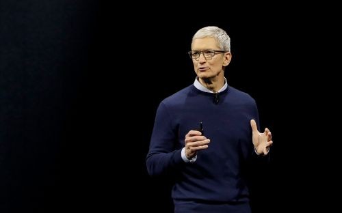 Apple update will let users stop iPhone battery slowdowns, Tim Cook says