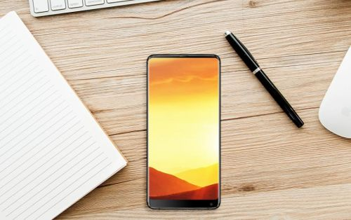 Coming Soon: Vkworld S8 with 18:9 screen and titanium alloy frame