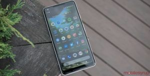Some Pixel 2 XL displays are showing signs of OLED burn-in after one week of use