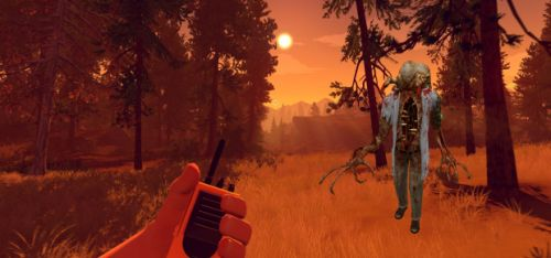 Exclusive: Campo Santo talk to us about moving to Valve