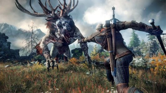 Fans Think THE WITCHER 3 on Nintendo Switch Will Provide More Graphics Options Via an Upcoming Patch