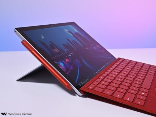 Microsoft Surface revenue dipped 4 percent in FY20 Q1 results