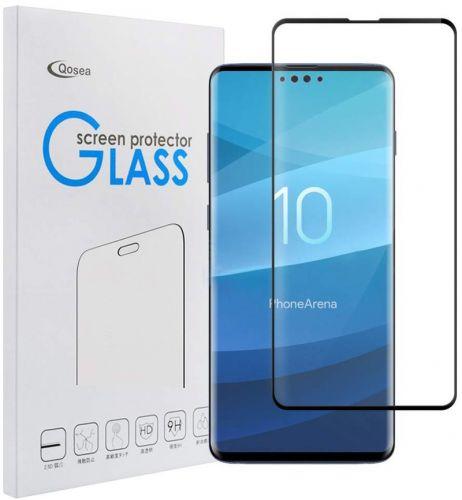 The best screen protectors for the Galaxy S10e