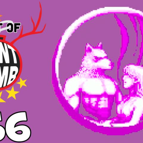 Best of Giant Bomb: 166 - Altered Beast
