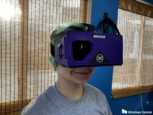 Is it safe for kids to use VR? Yes, but
