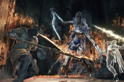 Enter Game Rant's Dark Souls 3: The Fires Fade Edition PS4 Giveaway!