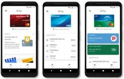 Google Pay Arrives to Fully Replace Android Pay and Google Wallet