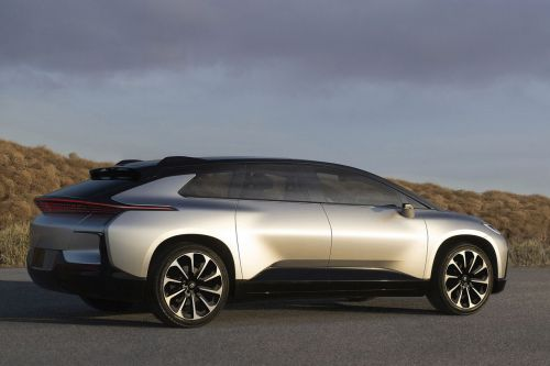 Faraday Future founder resigns, employees being furloughed amid cash crunch
