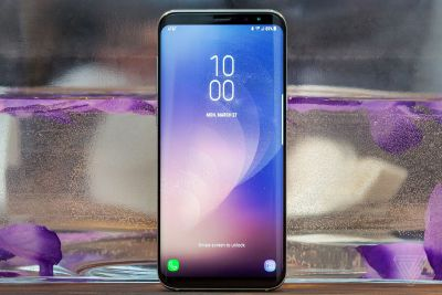 Samsung says Galaxy S8 preorders were its best ever and promises software fixes