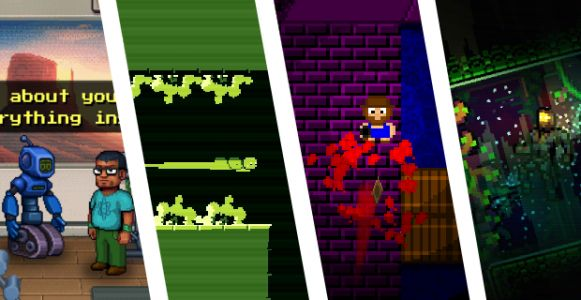 Unknown Pleasures: The best five unsung games on Steam this week