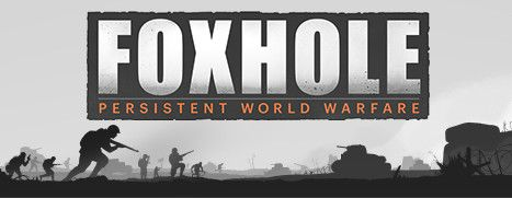 Daily Deal - Foxhole, 40% Off