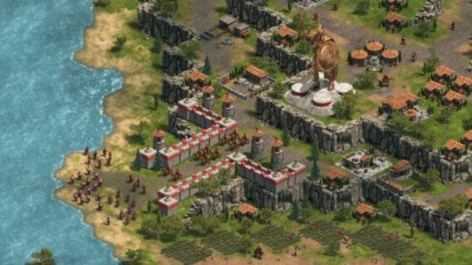 Age of Empires: Definitive Edition will be dead on arrival thanks to Microsoft