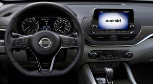Hey, Google! Nissan, Mitsubishi, Renault Tap Android for Infotainment