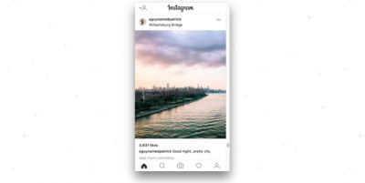Poster lets you upload photos to Instagram straight from your PC