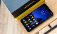 Xiaomi will bring its Pocophone F1 to South Korea on November 19