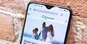 Desjardins members can ask Google Assistant for their banking information