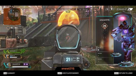 Apex Legends Gibraltar Character Guide: Tips On Playing As The Shielded Fortress