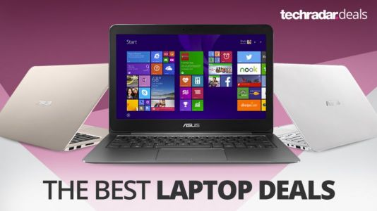 The best cheap laptop deals in the January sales: prices start at £139